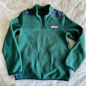 Vineyard Vines Fleece Pullover